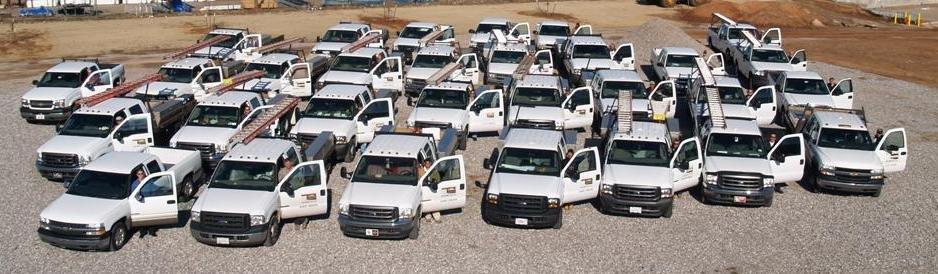 OKR-trucks